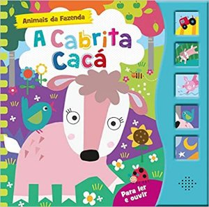 A CABRITA CACA