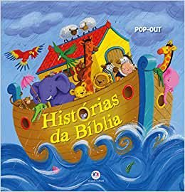 HISTORIAS DA BIBLIA - POP OUT
