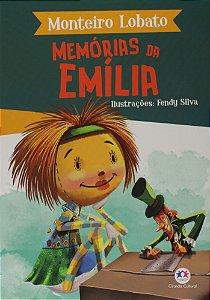 MEMORIAS DA EMILIA