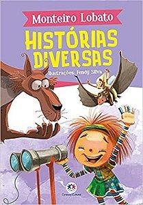 HISTORIAS DIVERSAS