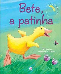 BETE A PATINHA