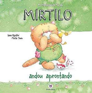 MIRTILO ANDOU APRONTANDO