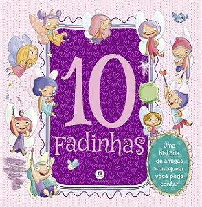 10 FADINHAS
