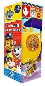 PATRULHA CANINA - OS FILHOTES DA PATRULHA
