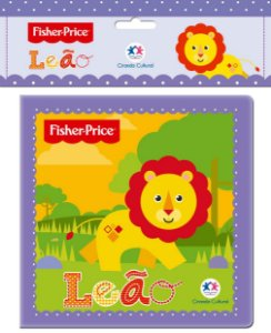 FISHER PRICE - LEAO