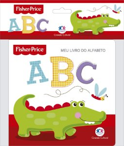 FISHER PRICE - ALFABETO