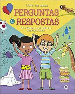 PERGUNTAS E RESPOSTAS - LIVRO DE ABAS