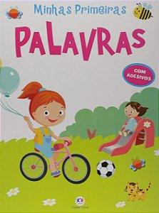 MINHAS PRIMEIRAS PALAVRAS