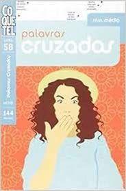 PALAVRAS CRUZADAS MEDIO 58