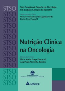 NUTRICAO CLINICA NA ONCOLOGIA
