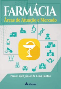 FARMACIA - AREAS DE ATUACAO E MERCADO