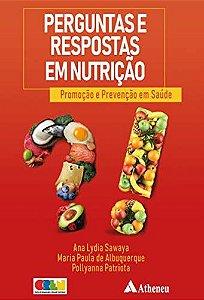 PERGUNTAS E RESPOSTAS EM NUTRICAO