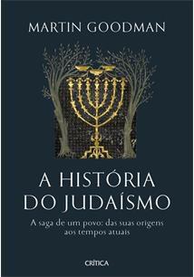 A HISTORIA DO JUDAISMO