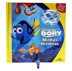 PROCURANDO DORY - MINHAS HISTORIAS