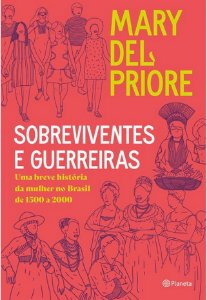 SOBREVIVENTES E GUERREIRAS
