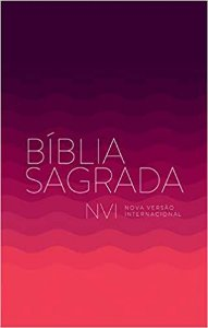 BIBLIA SAGRADA - EDICAO SIMPLES