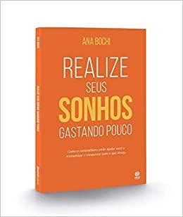 REALIZE SEUS SENHOS GASTANDO POUCO