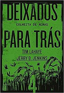 DEIXADOS PARA TRAS VOL. 4
