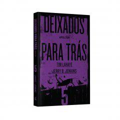 DEIXADOS PARA TRAS VOL. 5