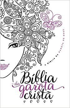 BIBLIA DA GAROTA CRISTA