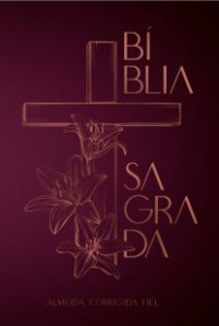 BIBLIA SAGRADA ACF SOFT TOUCH