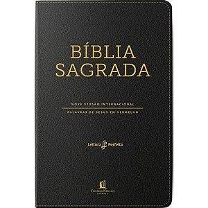 BIBLIA SAGRADA CAPA PRETA