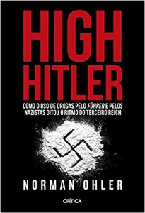 HIGH HITLER - CAPA NORMAL