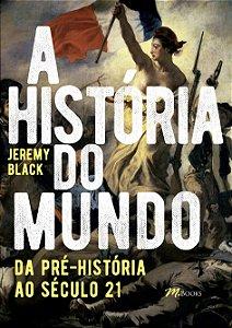 A HISTORIA DO MUNDO