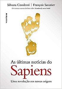 AS ULTIMAS NOTICIAS DO SAPIENS