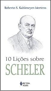 10 LICOES SOBRE SCHELER