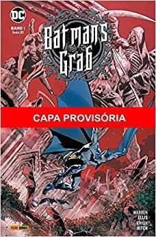 O TUMULO DO BATMAN