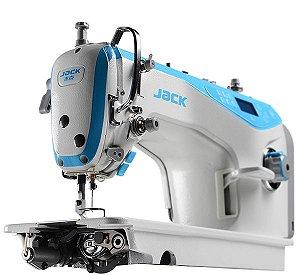 Máquina de Costura Reta Eletrônica A3 JACK