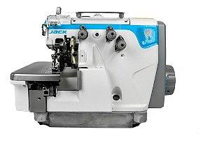 Máquina de Costura Overlock Direct Drive JACK E4-3 Jack