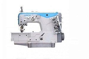 Maquina de Costura Industrial Galoneira Direct Drive W4 Jack