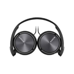 HEADPHONE SONY MDR-XB320 COM EXTRA BASS - Preto