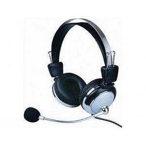 Fone de Ouvido Huanle Com Microfone HL-301MV