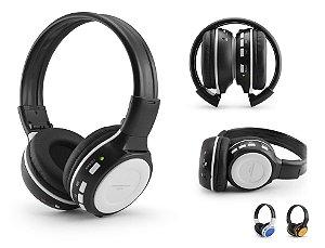 Fone De Ouvido com MP3 Powerpack FMP-96B