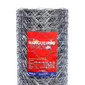 Tela Mangueirão (Fio 16 1,65mm / Malha 7,6cm)