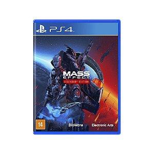 Mass Effect (Legendary Edition) - PS4