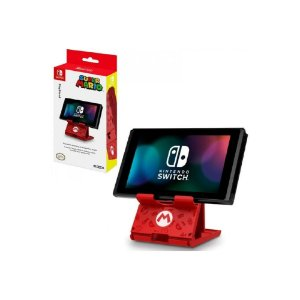Suporte PlayStand Super Mario - Switch
