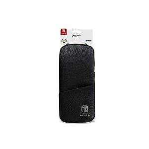 Case Slim Pouch Preto - Switch