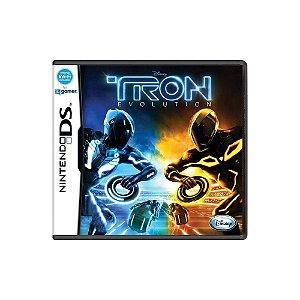 TRON Evolution - Usado - DS