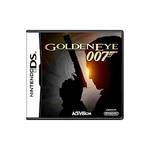 007 GoldenEye - Usado - DS