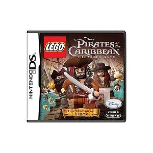LEGO Pirates of the Caribbean Sem Capa - Usado - DS