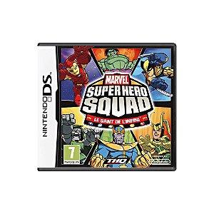 Marvel Super Hero Squad Le Gant De L'infini - Usado - DS