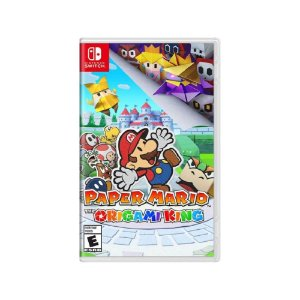 Paper Mario The Origami King - Switch