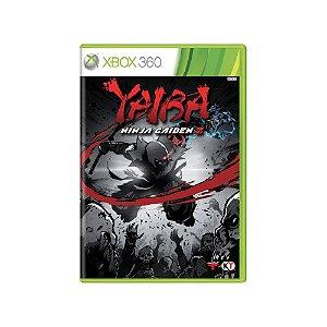 Yaiba Ninja Gaiden Z - Usado - Xbox 360