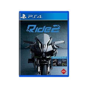 Ride 2 - Usado - PS4