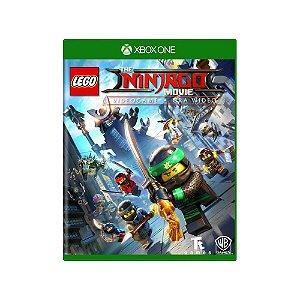 LEGO Ninjago Movie Video Game - Usado - Xbox One