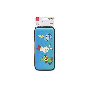 Case Hori Hard Pouch Pokémon Sword & Shield - Switch